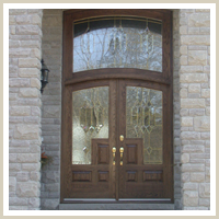 Madawaska Doors Inc. & Viewtech Windows and Doors Belleville - doors